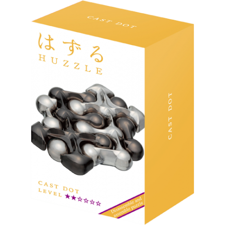 Hanayama Cast Dot