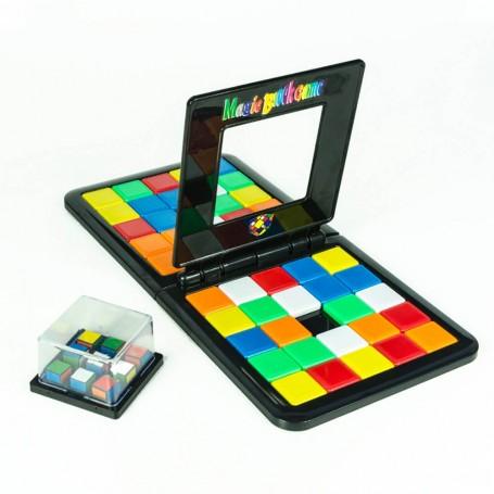 Magic Block Game (Rubik Race)