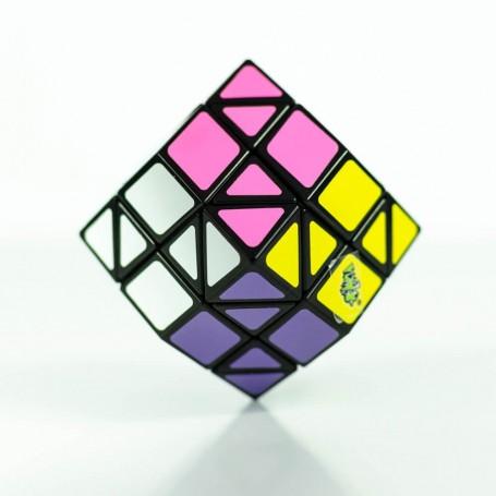 LanLan Dodecahedron Diamond Cube