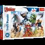 Puzzle Trefl Los Vengadores de 160 Piezas