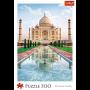Puzzle Trefl Taj Mahal de 500 Piezas
