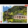 Puzzle Trefl El Estanque del Dragón Negro - Lijiang China de 500