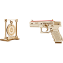 The Guardian Glk-19 - Wooden City