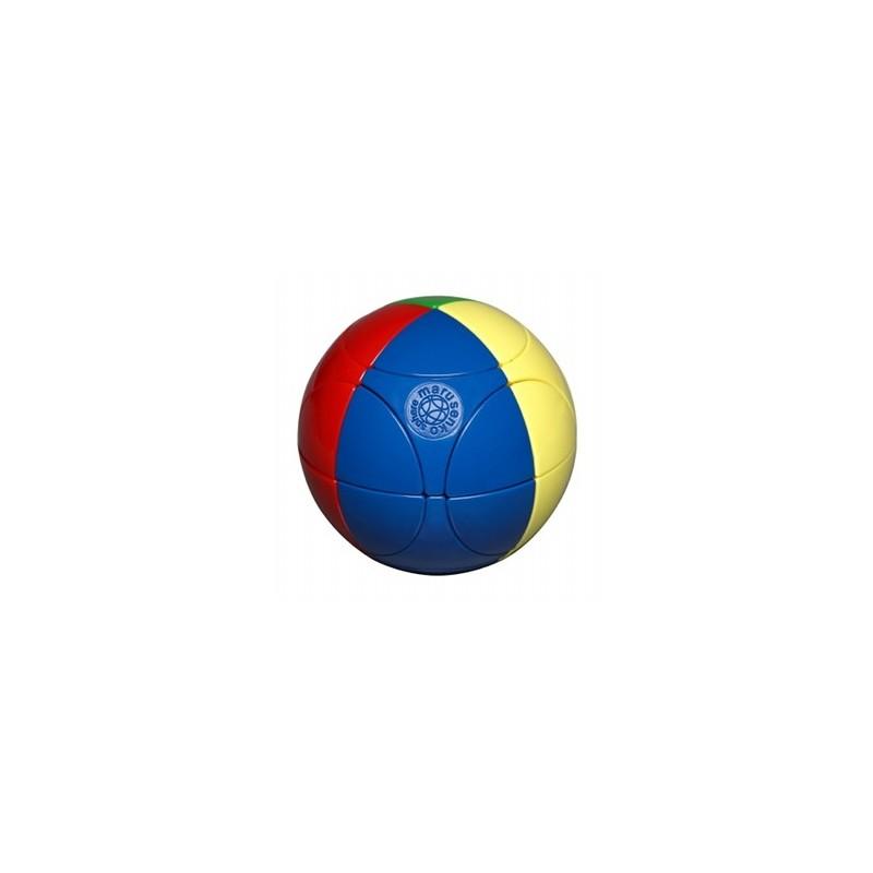 Esfera Marusenko 4 Colores. Nivel IV