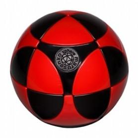 Esfera Marusenko Roja y Negra