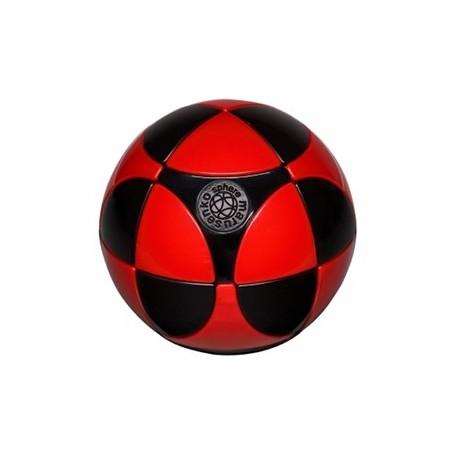Esfera Marusenko Roja y Negra, Nivel I