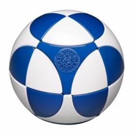 Esfera Marusenko Blanca y Azul