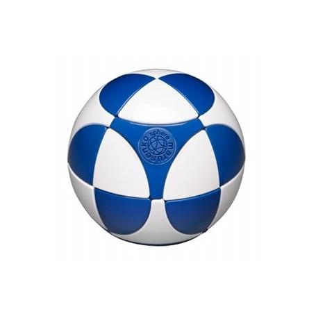 Esfera Marusenko Blanca y Azul, Nivel I