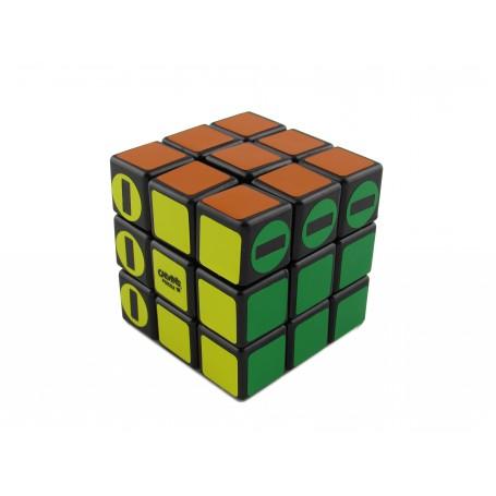 Evgeniy Cross-Road Bandage Cube