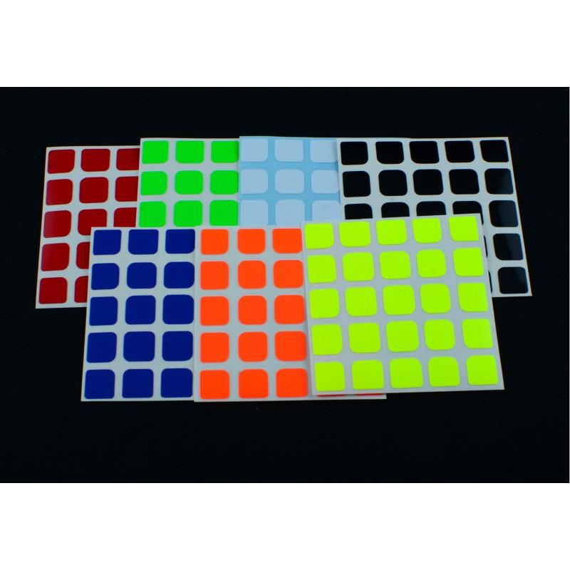 Z-Stickers para Aochuang/Huachuang
