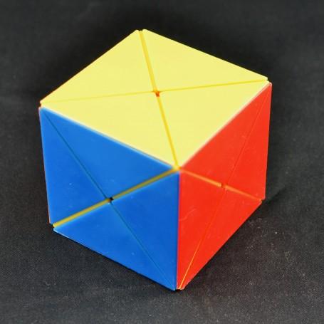 MF8 Dino Cube