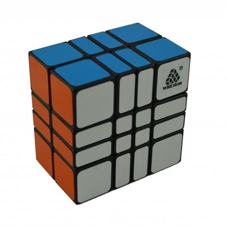 WitEden 4x4x2