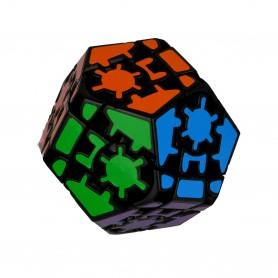 Gear Megaminx Negro