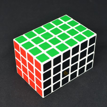 4x4x6 Calvin's TomZ
