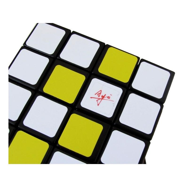 Ayi 4x4x3