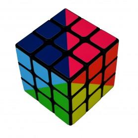 Cubo de Rubik Beach Ball