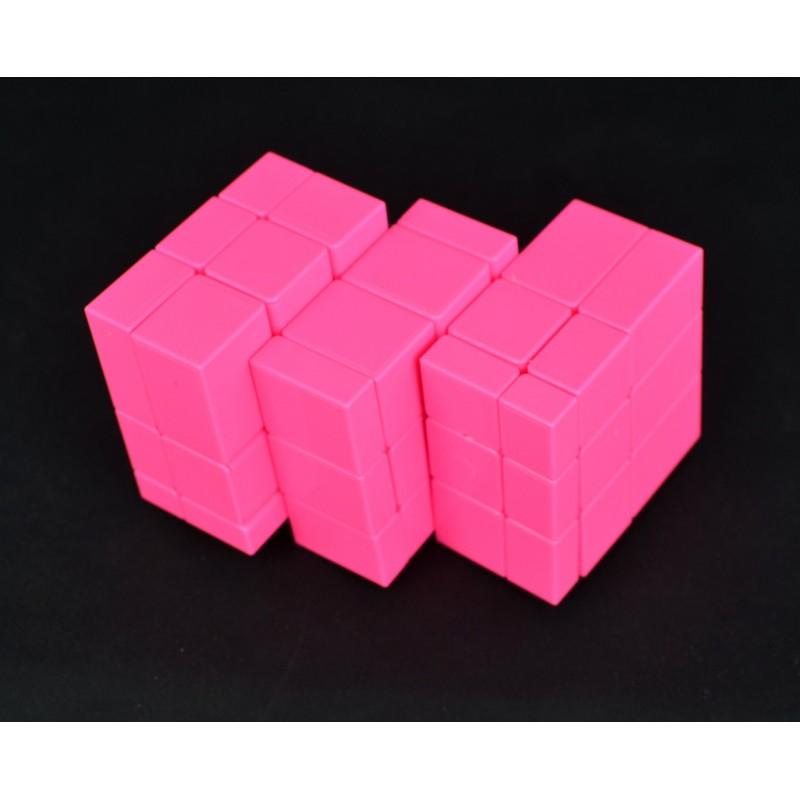 CubeTwist Siamese Conjoined 3x3x5
