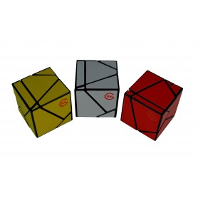 FangShi LimCube 2x2 Ghost Cube