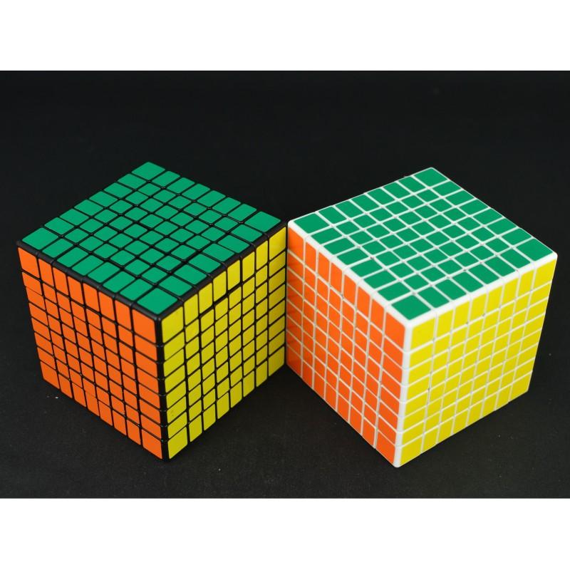 1-6 Multi Listado Frascos de plástico rectangular 3000 ml con tapones amarillo