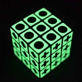 Cubo de Rubik 3x3 Luminoso