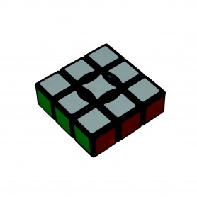 QJ Super Floppy 3x3x1