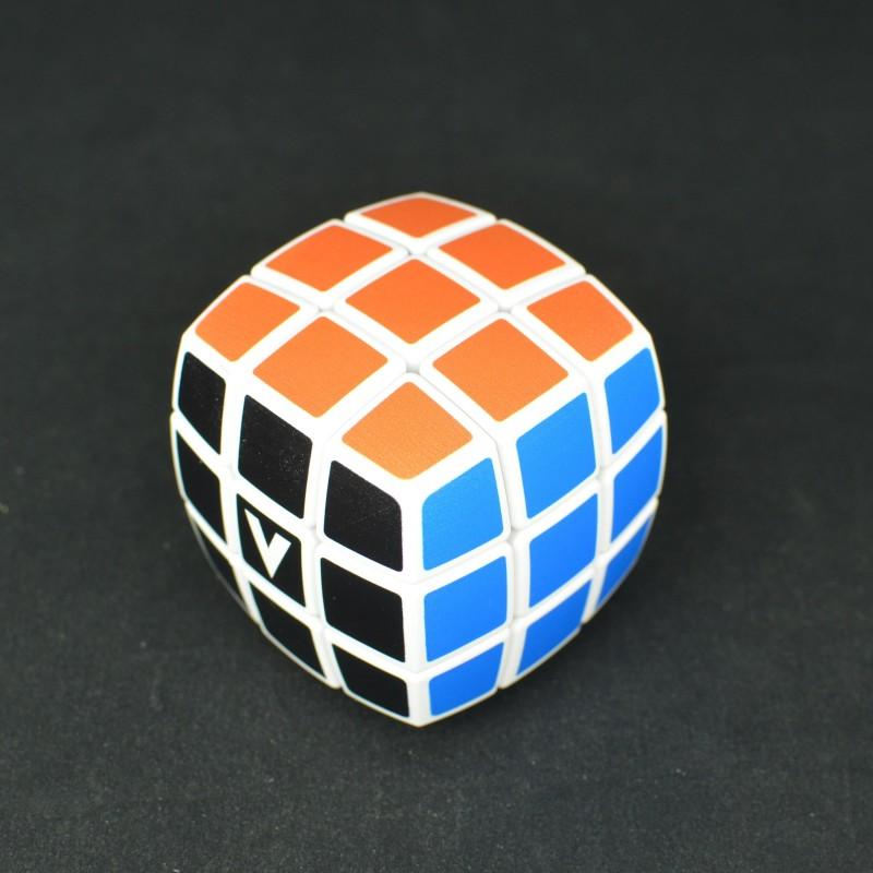 V Cube v cube 3x3 pillow kubekings com
