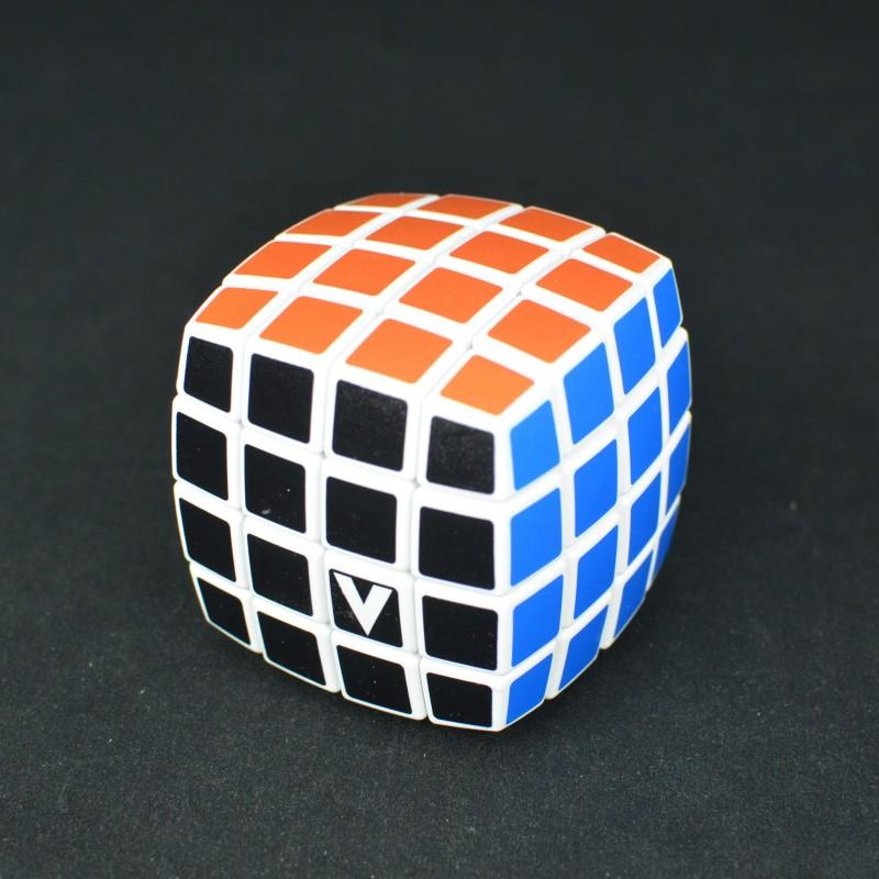 V-Cube 4x4 Pillow