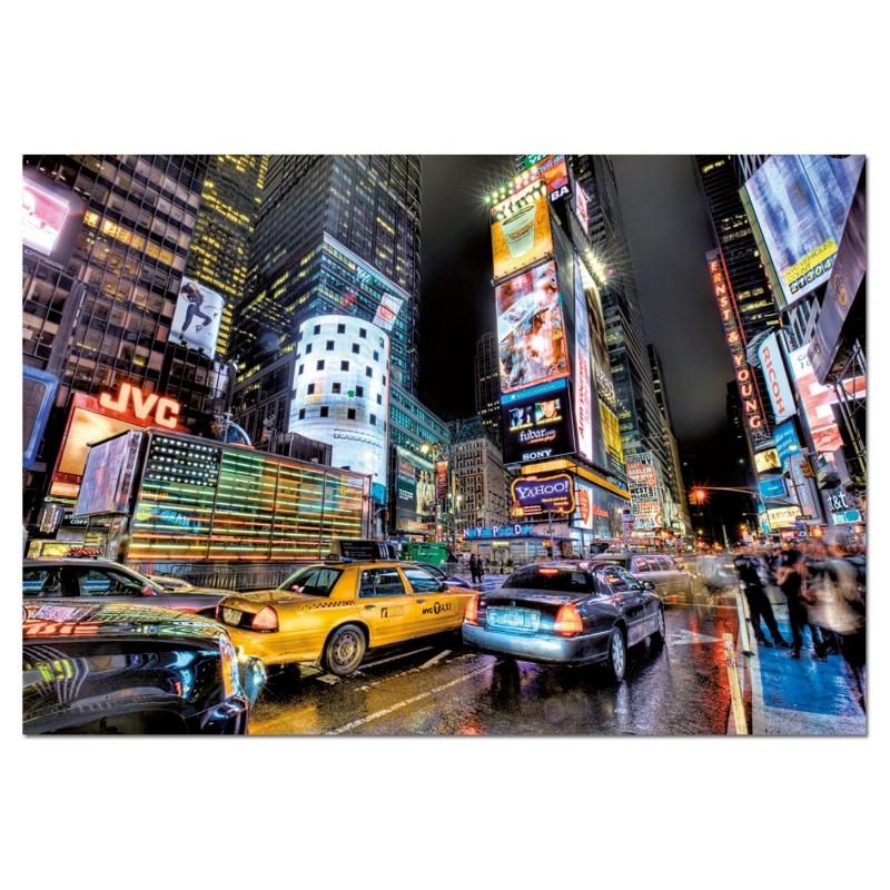 Puzzle Educa Times Square, Nueva York 1000 Piezas