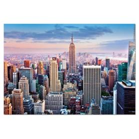 Puzzles Manhathan, Nueva York 1000 Piezas