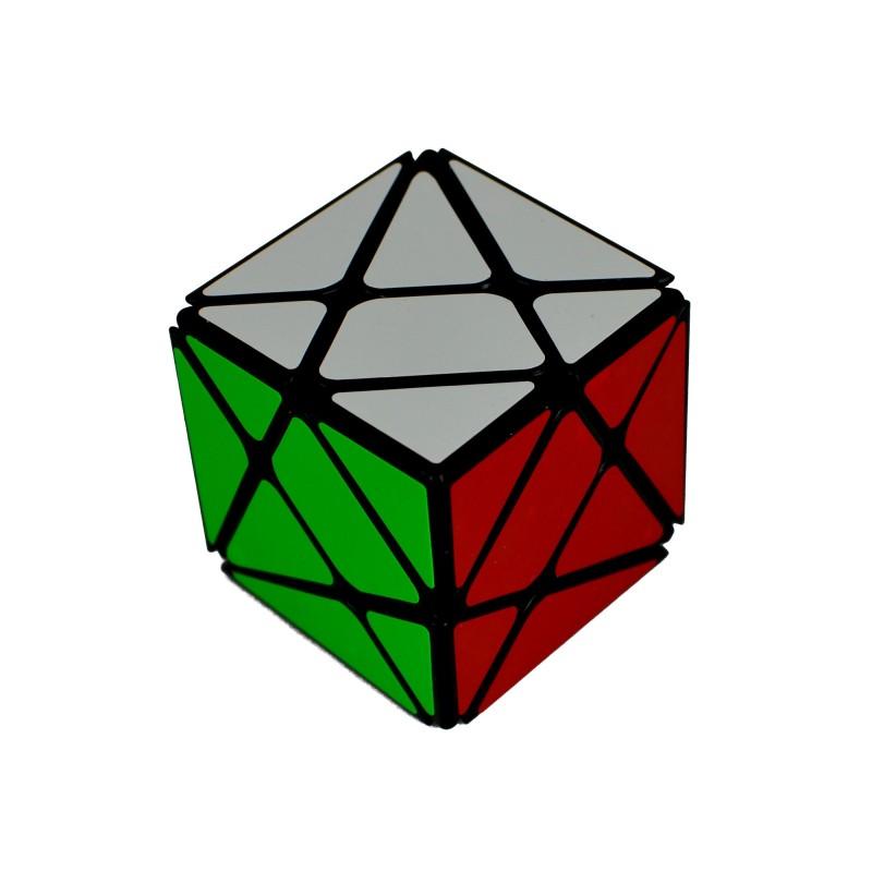 YJ Axis Cube V2
