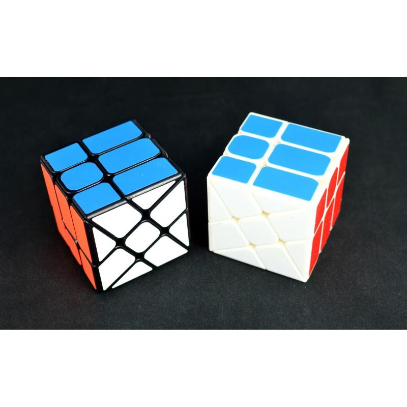 YJ Windmill Cube V2