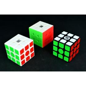 KungFu QingHong 3x3