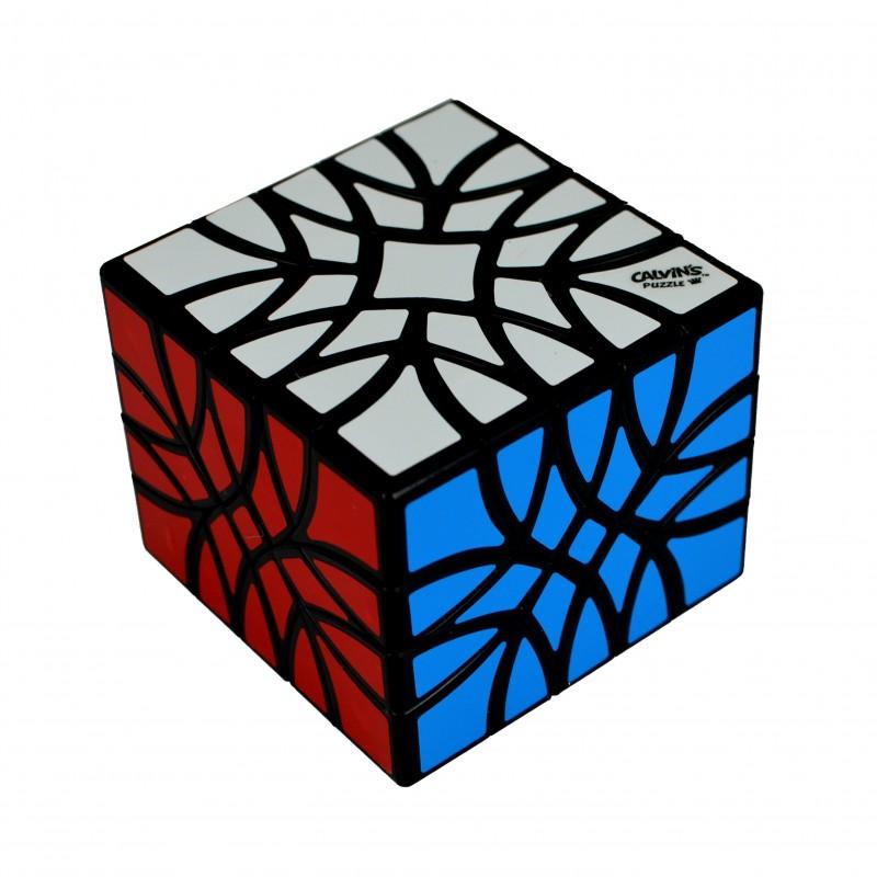 Carl's Bubbloid 5x5x4