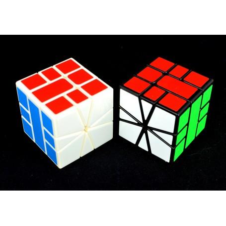 YJ GuanLong Square-1