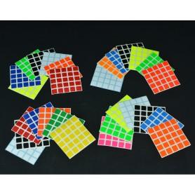 Z-Stickers 5x5 64mm