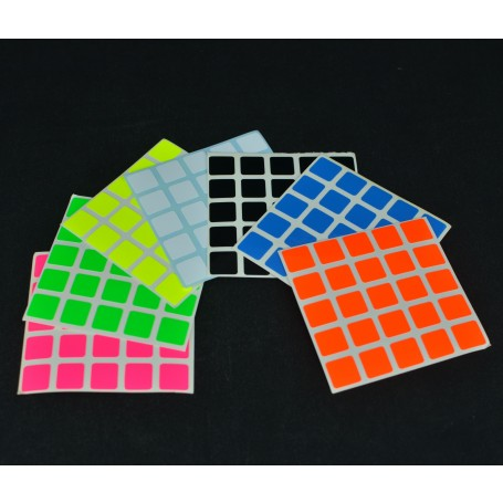Z-Stickers 5x5 64mm