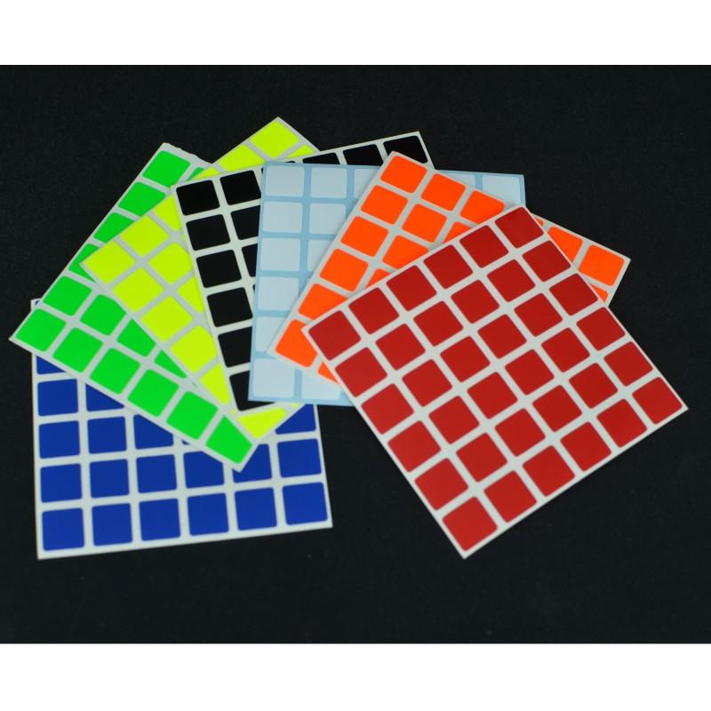 Z-Stickers 6x6 67mm