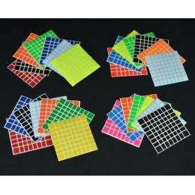 Z-Stickers 8x8 85mm