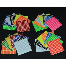 Z-Stickers 9x9