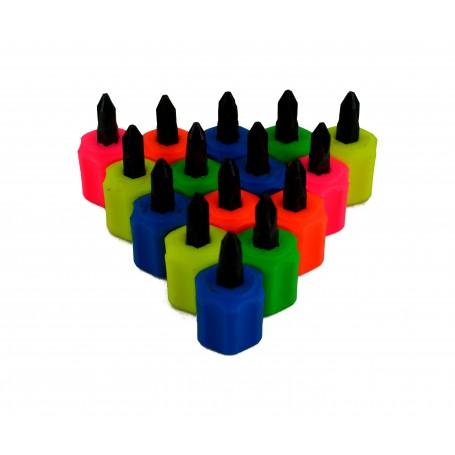 Destornillador YJ para Cubos de Rubik