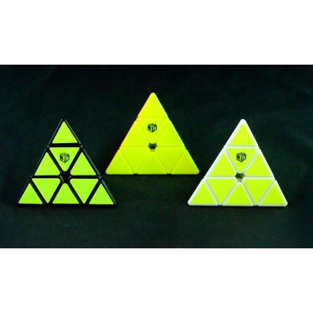 X-Man Pyraminx Magnético