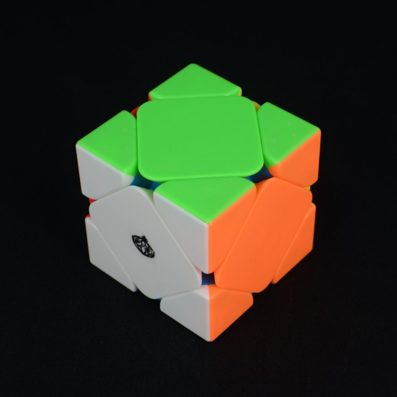 Cong's Design Skewb MeiCheng