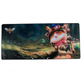 Stack Mat Teemo League of Legends