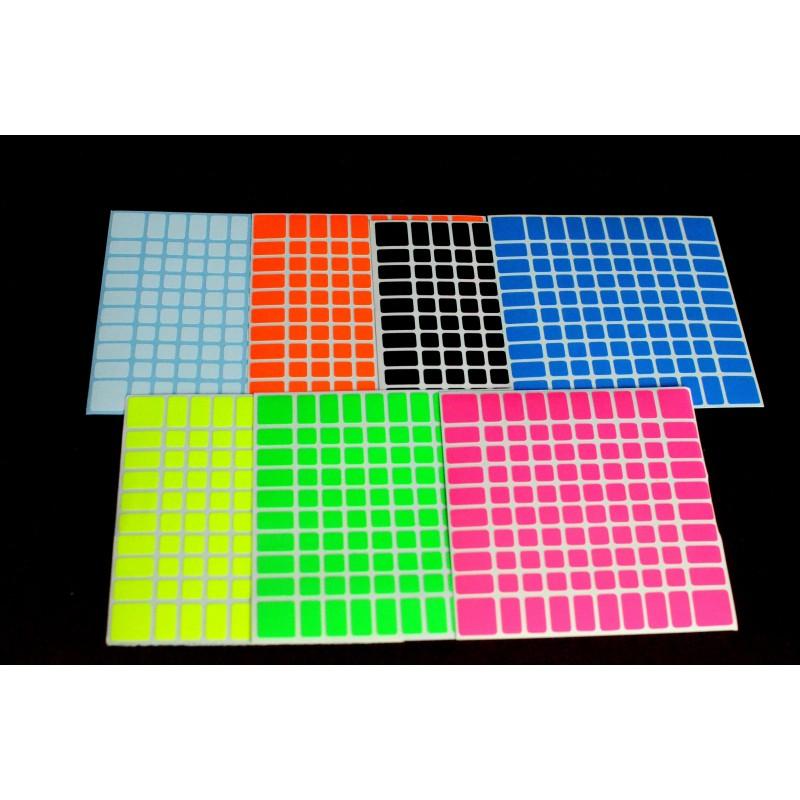 Z-Stickers 10x10