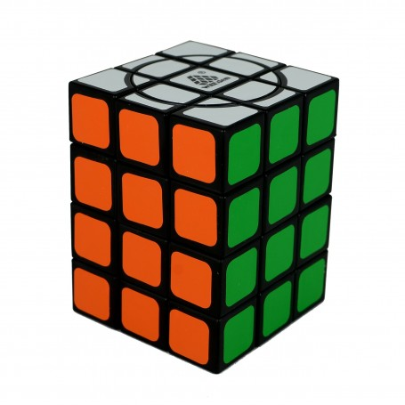 WitEden Super 3x3x4 - 01