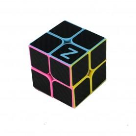 Z-Cube 2x2 Fibra de Carbono
