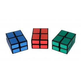 Hello Cube Flat