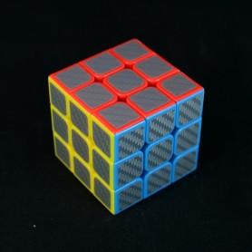 Z-Cube 3x3 Fibra de Carbono