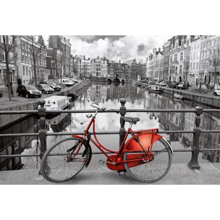 Puzzle Educa Amsterdam 3000 Piezas