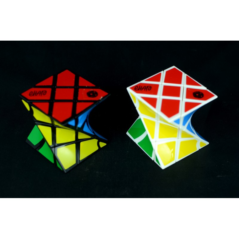 Eitan's Fisher Twist Cube